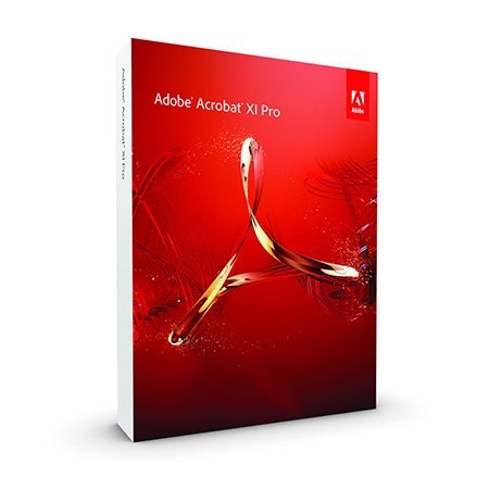 Adobe Acrobat XI Professional Key