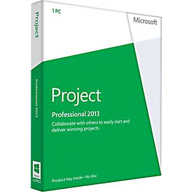 Cheap Office Project Professional 2007 SP2
