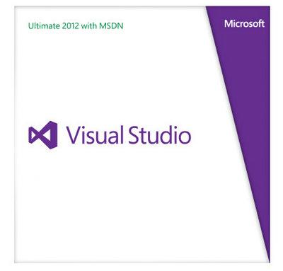 visual studio ultimate 2012 product key