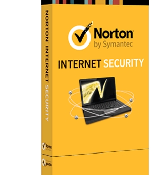 Norton Internet Security 2013 (3PCs-1Year) Key