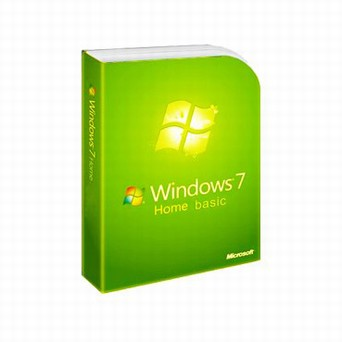 Windows 7 Home Basic SP1 Key