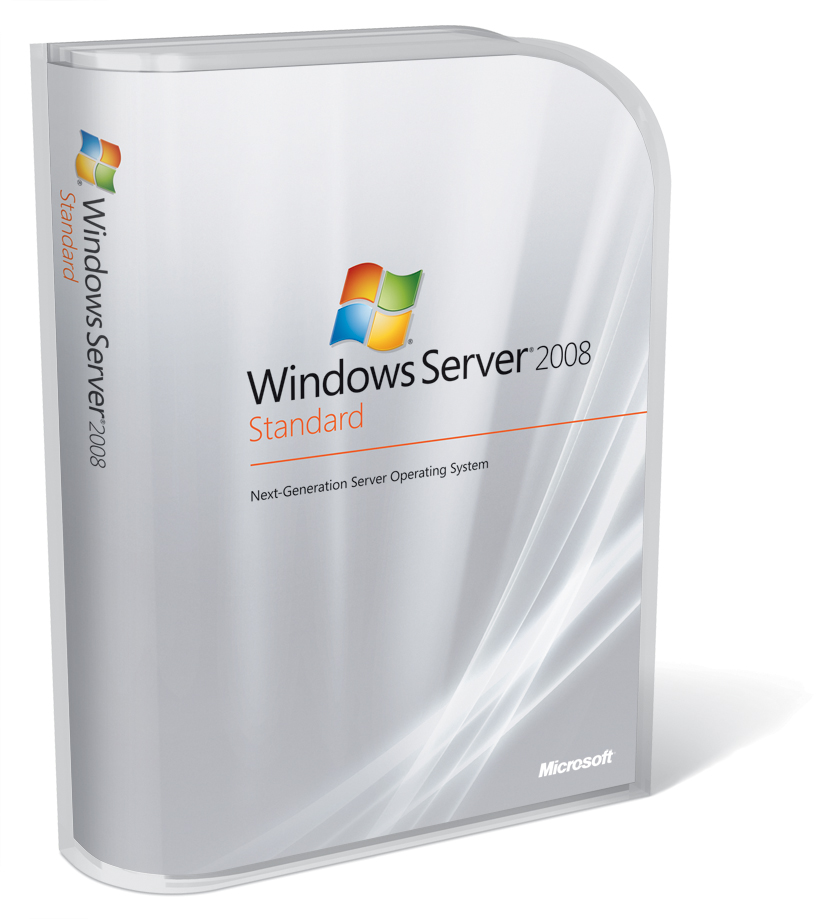 Windows Server 2008 Standart R2 Key