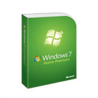 Windows 7 Home Premium Key