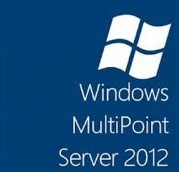 Windows MultiPoint Server 2012 Standard Key