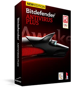 Bitdefender antivirus plus (3years 1pc) Key