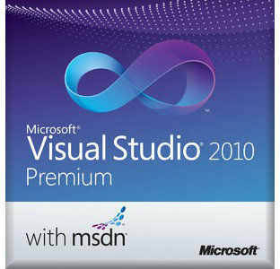 Visual Studio 2010 Premium Key