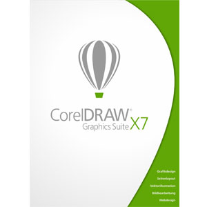 CorelDRAW Graphics Suite X7 Key