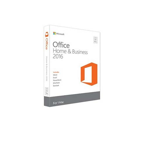 Office Home & Business 2016 for Mac Key