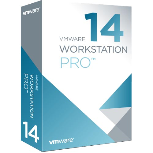 VMware Workstation 14 PRO Key