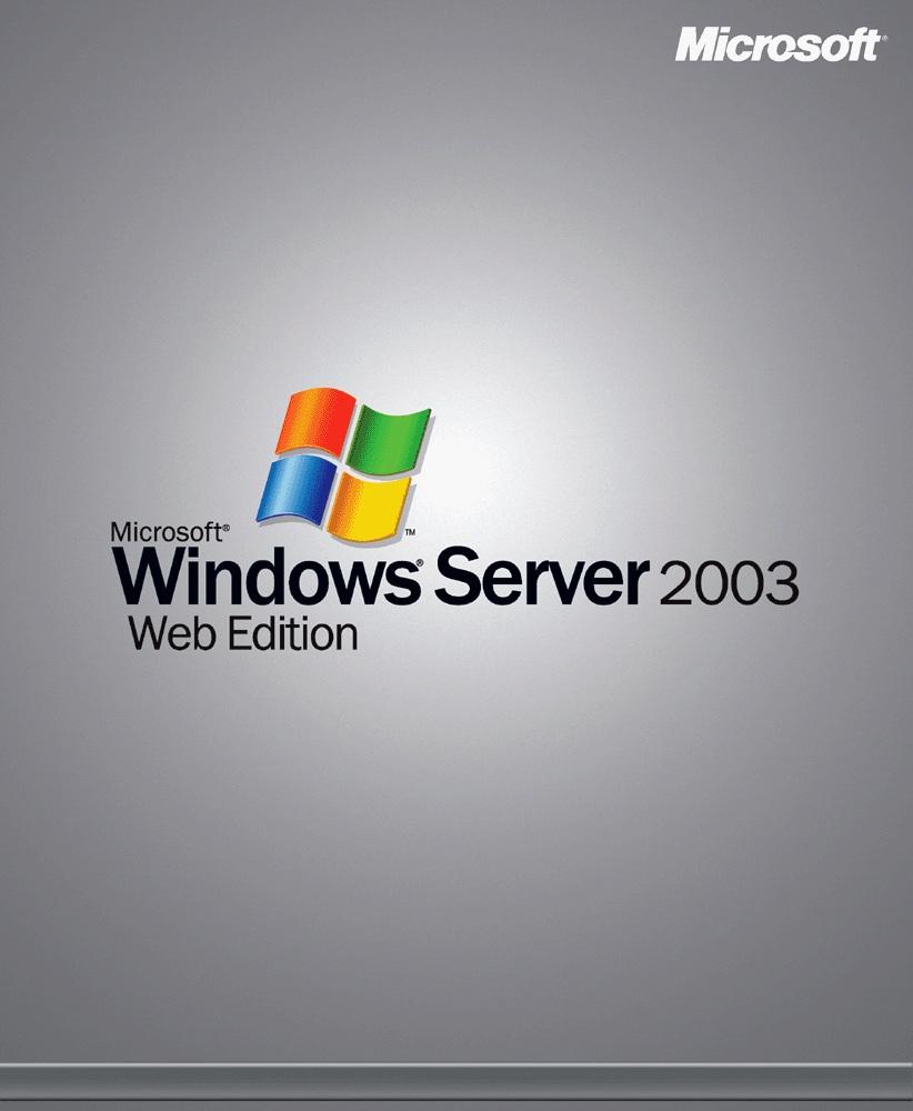 Buy Windows Server 2003 Enterprise R2 With Bitcoin